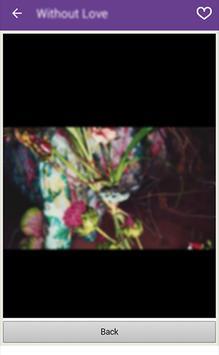 Alice Glass-Music Full apk screenshot