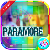 Paramore-Songs Full icon