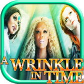 Ost. A Wrinkle In Time - Video Music icon