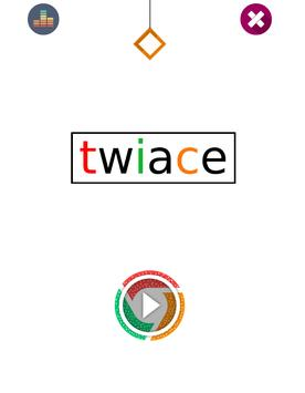 Twiace poster