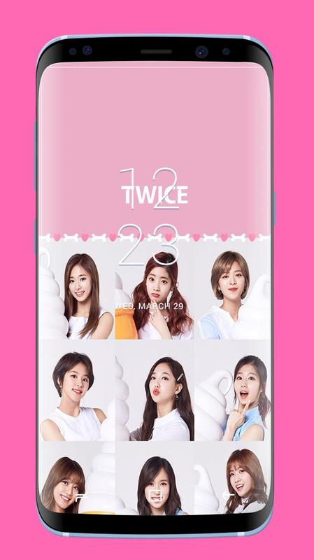 Twice Wallpapers 2018 For Android Apk Download