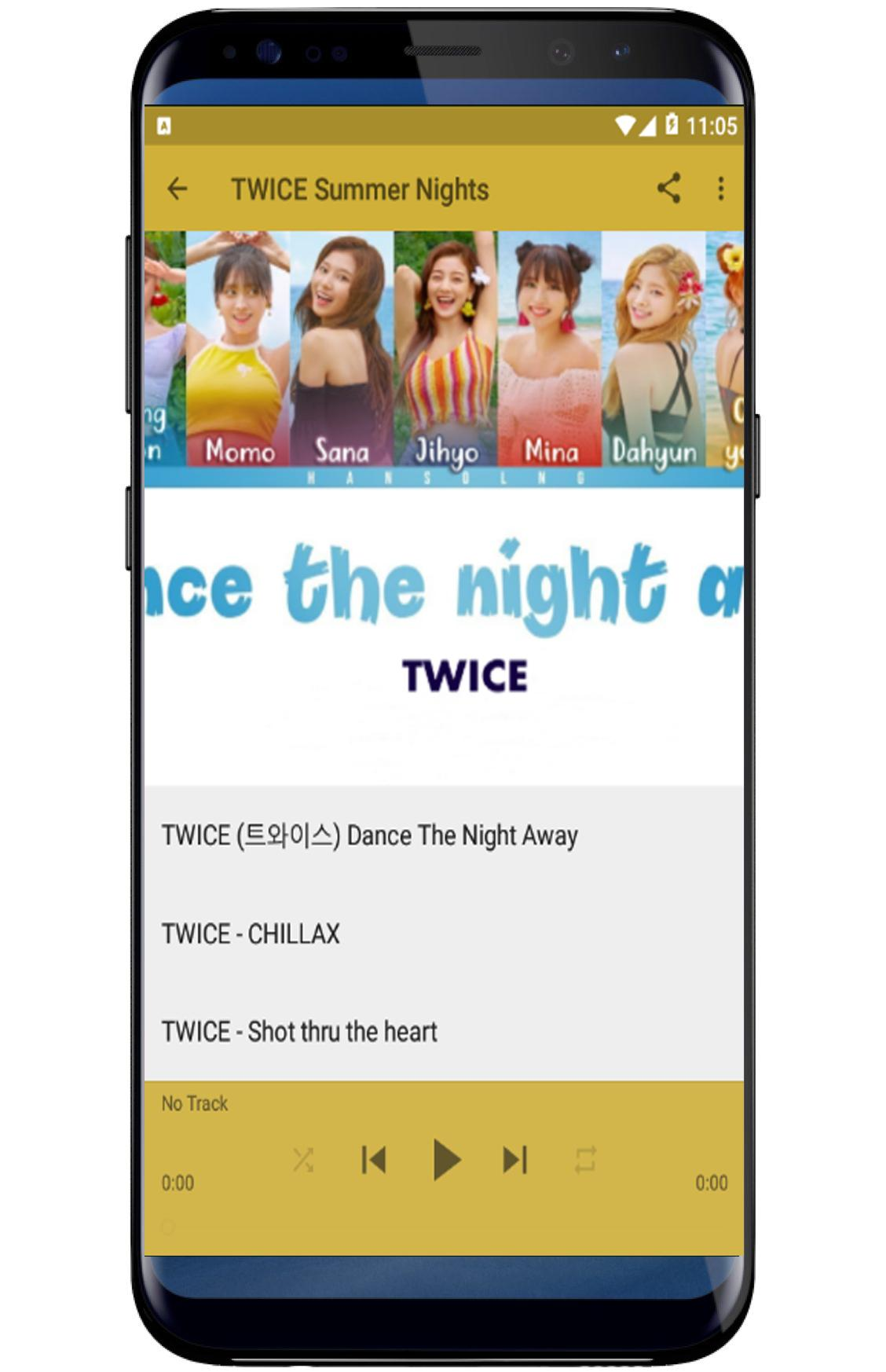 TWICE - YES or YES for Android - APK Download