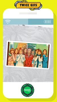 TWICE GIFs Kpop Collection screenshot 3