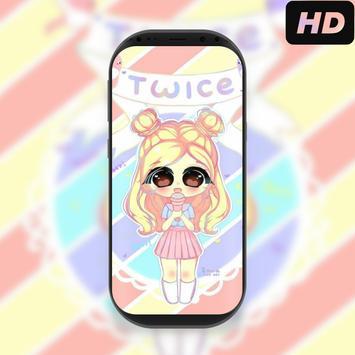Twice wallpapers screenshot 7