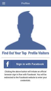 Profilos poster