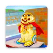 金門獅蹤地圖(體驗版):最完整的手繪版風獅爺地圖資訊 icon
