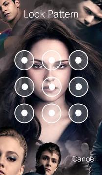 Twilight Lock Screen 2018 NEW screenshot 2