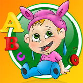 ABC Kids Learning-Free FunGame icon