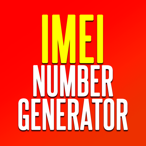 IMEI Number Generator Changer