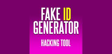 Fake ID Generator & ID Maker
