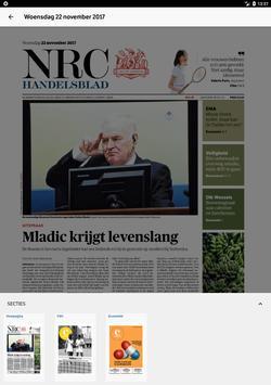 NRC apk screenshot