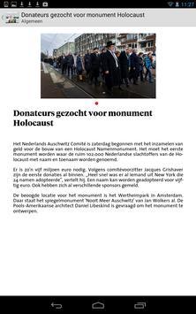 De Gooi-en Eemlander digikrant apk screenshot