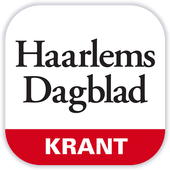 Haarlems Dagblad digikrant icon