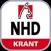 NHD digikrant icon