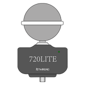 Twirling720 Lite icon