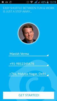 Changer Messenger screenshot 6