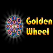 Golden Wheel icon
