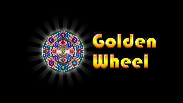 Golden Wheel poster