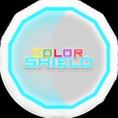 Color Shield icon