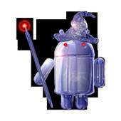Wallpaper Wizardrii™ icon