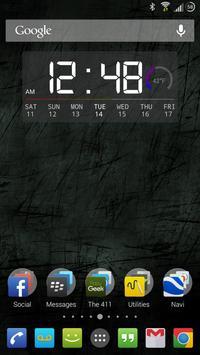 Gradients screenshot 1