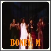 Boney M. - Rasputin icon