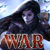 Belle's War icon
