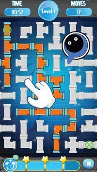 pipe repair connect : fix plumber puzzle apk screenshot