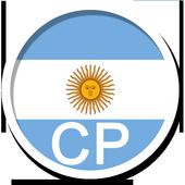 Código Penal de Argentina icon