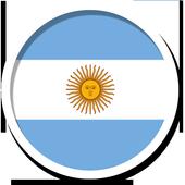 Constitución de Argentina icon