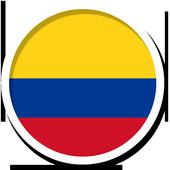 Constitución de Colombia icon