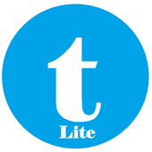 Fast For Twitter Lite icon