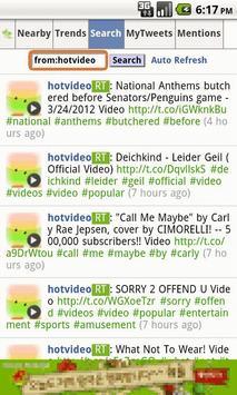 Twitub screenshot 4