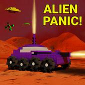 Alien Panic! icon