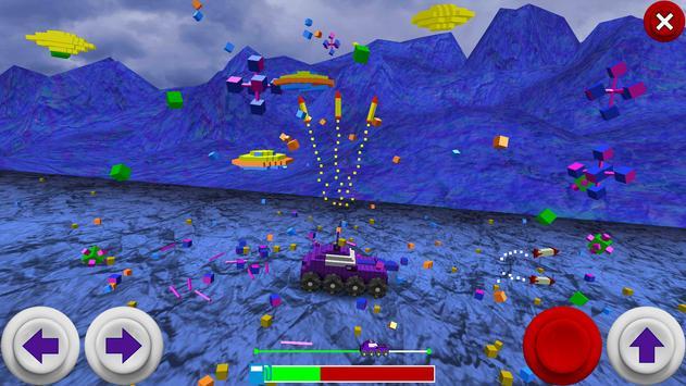 Alien Panic! screenshot 5
