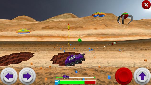 Alien Panic! screenshot 14