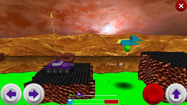Alien Panic! screenshot 19
