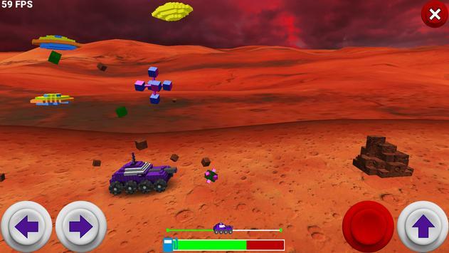 Alien Panic! screenshot 22