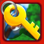 Major Key icon