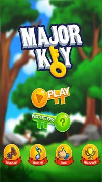 Major Key screenshot 5