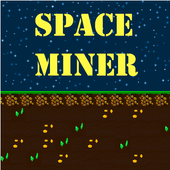 Space Miner Tycoon icon