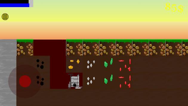Space Miner Tycoon apk screenshot