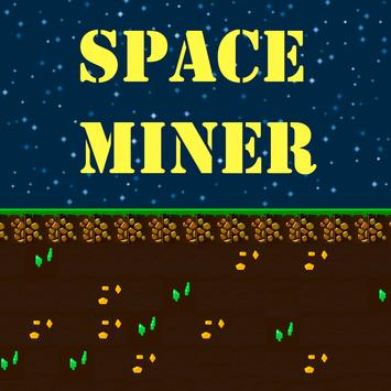 Space Miner Tycoon poster