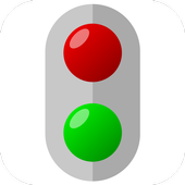 Red Dot Green Dot icon