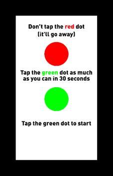 Red Dot Green Dot screenshot 1