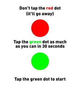 Red Dot Green Dot screenshot 4