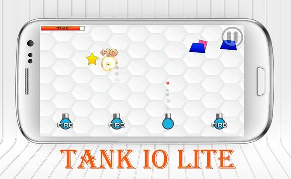 diep Tank Lite apk screenshot