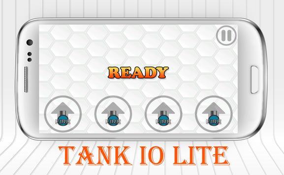 diep Tank Lite poster