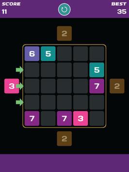 Three Sevens - the match three of 7 screenshot 3