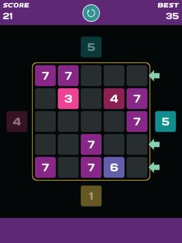 Three Sevens - the match three of 7 screenshot 4